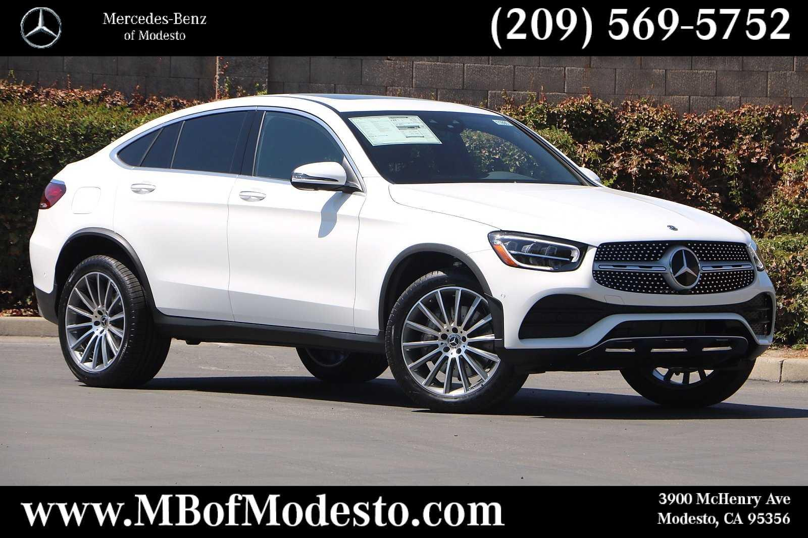 Benz Glc 300 >> New 2020 Mercedes Benz Glc 300 Awd